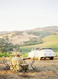I wish I were here ^^