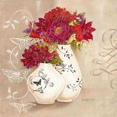 Art by Kathryn White \ ДекоративноУютное.... Обсуждение на LiveInternet - Российский Сервис Онлайн-Дневников