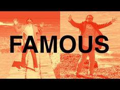 Billboard Hot 100 - Letras de Músicas - Sanderlei: Famous