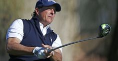Phil Mickelson skipping U.S. Open to attend daughter's HS graduation #Sport #iNewsPhoto