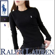 Classic Fit LS Ralph Lauren Sport Purple Crewneck Classic fit, lavender Ralph Lauren sports tee in great condition with no signs of wear. Super comfy, casual, and cute! *FIRST PHOTO IS JUST FOR MODELING PURPOSES*  ✔️15% off bundles ✔️Smoke-free Home ✖️PayPal (it protects us both!) ✖️Trades Ralph Lauren Tops Tees - Long Sleeve