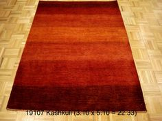 Kashkuli, 3-10 x 5-10 by A Rug For All Reasons   These finely woven Gabbeh-type rugs are woven in Iran with natural-dye wool in wonderful natural-theme designs derived often from the desert where the nomadic herders wove their rugs. No longer being imported into the United States due to the embargo on Iranian rugs, the different Gabbeh qualities are becoming very difficult to acquire.