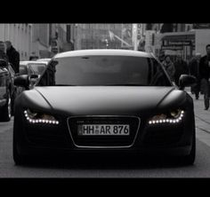 Life's mission to own one of these bad boys  #AudiR8 #beauty