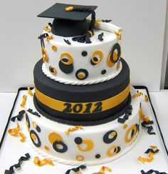Congrats to all high school and college graduates Graduation Desserts, Graduation Cupcakes, Graduation Diy, High School Graduation, Graduation Shirts, Graduation Parties, Graduation Decorations, Graduation Photos, Different Cakes
