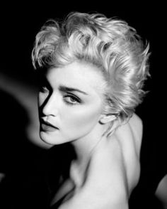 Madonna, True Blue,1986