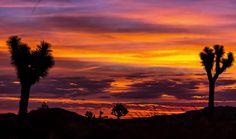 Impresionante video time-lapse cargado de espectaculares puestas de Sol en California