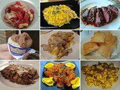 Os melhores pratos, sorvetes e vinhos que provamos na Itália ~ O Viajante Comilão