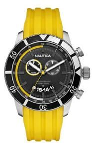 Nautica Men's N17587G NSR 08 Sporty Resin Watch