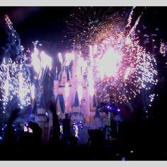 Disney Senior Trip 2010