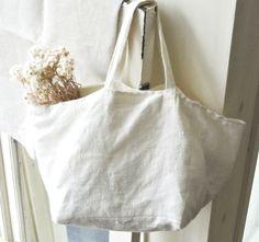 LINNET Pattern/No.102 Bag キューブバック型紙