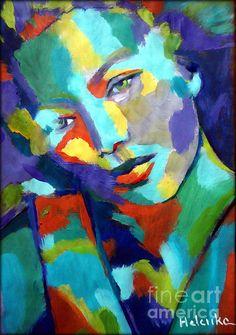 """Wandering And Fading"" by Helena Wierzbicki on fineartamerica.com"