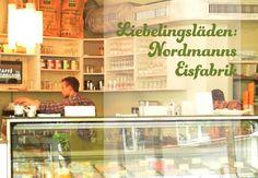 Lieblingsladen: Nordmanns Eisfabrik in Düsseldorf (www.rheintopf.com)