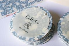 faire-part de naissance graphique fait main papier japonais faire-part mariage cadeau invité atelier fleur de pommier