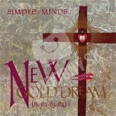 Simple Minds - New gold dream (deluxe) od 16,69 €