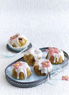 Unser beliebtes Rezept für Buttermilch-Beeren-Muffins und mehr als 55.000 weitere kostenlose Rezepte auf LECKER.de.