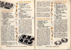 Archivo de álbumes Royal Recipe, Recipies, Cupcakes, Tortillas, Desserts, Vintage, Food, Decor, Recipes