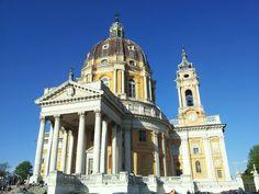 Basilica di Superga - Turin