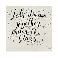 'Let's dream together under the stars' Organic Swaddle Scarf™ - Spearmint LOVE