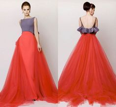 Find More Prom Dresses Information about 2015 Red Long Saudi Arabia Prom Dresses Sexy Backless Prom Gowns Boat Neck Spaghetti Strap A line Floor Length Chiffon ,High Quality chiffon trim,China chiffon wrap Suppliers, Cheap gowns australia from Amazing Dress Factory  on Aliexpress.com