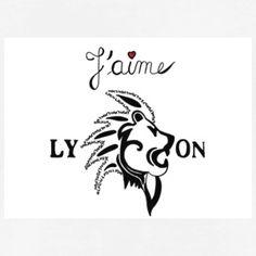 lyon - T-shirt Premium Homme