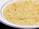 The Disney Diner: Boma (Animal Kingdom Lodge): Chicken Corn Chowder ...