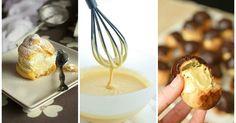 Imparate i segreti per avere una crema pasticcera dalla consistenza perfetta.