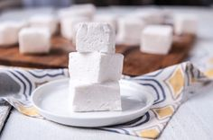 How to Make Marshmallows | eHow