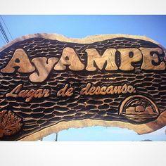 """Ayampe... Relaxing place! Let's keep it this way!!! #ayampe #labuenavidaecuador #surftrip #Ecuador #allyouneedisecuador #vacation #relax #peaceful…"""