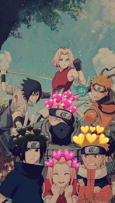 Naruto edit ✨   Team7