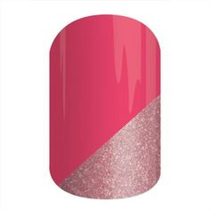 Pretty In Pink | Jamberry Nails http://www.amycollier.jamberry.com/