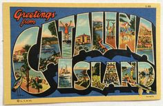 Postcard Greetings from Catalina Island, CA Large Letter Teich linen 1949 Catalina Island California, Santa Catalina Island, Vintage California, California Love, California Coast, California Travel, Photo Postcards, Vintage Postcards, Vintage Ephemera