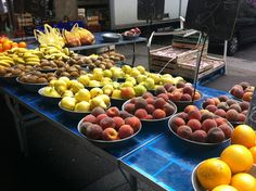 See 111 photos and 19 tips from 561 visitors to Marché Saint-Antoine. Don't miss perfect radishes, paprika the size of your head,. Miss Perfect, Bio, Saint, Vegetables, Sunday Morning, Thursday, Walking, Toile