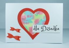Crafts For Kids, Arts And Crafts, Education, School, Cards, Crafts For Children, Kids Arts And Crafts, Maps, Art And Craft