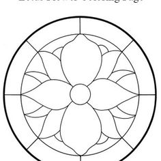 The Sacred Lotus Flower Coloring Page | Kids Play Color