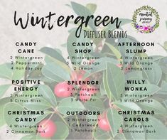 Do not buy from non-reputable or beginner business at street and craft fairs.Do not buy from non-reputable or beginner business at street and craft fairs. Many brand-new companies do not have a reliable approach Wintergreen Essential Oil, Essential Oils For Pain, Essential Oil Diffuser Blends, Essential Oil Uses, Young Living Essential Oils, Doterra Wintergreen, Doterra Diffuser, Melaleuca, Doterra Essential Oils