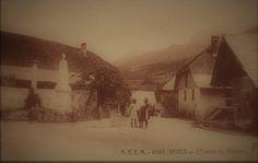 Naves - Savoie