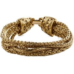 Gold Under Wraps Bracelet ($20) ❤ liked on Polyvore featuring jewelry, bracelets, accessories, pulseiras, pulseras, yellow gold bangle, gold bangles, gold jewelry, gold wrap bracelet and gold jewellery