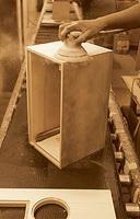 Klipsch Reference II (Black Ash) Bookshelf speakers at Crutchfield Speaker Box Diy, Bookshelf Speakers, Audio, Construction, Cabinet, Black, Design, Home Decor, Building