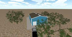 Cool 3D #marketing http://ift.tt/2rx39wb #barn #workshop #greenhouse #garage #roofing #DIY
