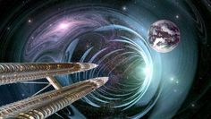 5 Creative Writing Prompts for Sci-Fi Lovers