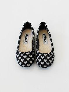 heart shoe for girls the | heartbreaker | shoe