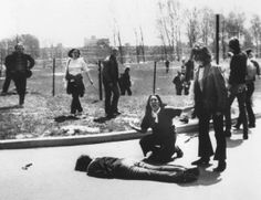 1971 - Awarded to John Paul Filo, the Valley Daily News for his pictures taken in the tragedy of May 4 at Kent State University.