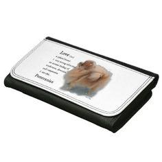 #Pomeranian Lovers Gifts Wallet - #pomeranian #puppy #dog #dogs #pet #pets #cute
