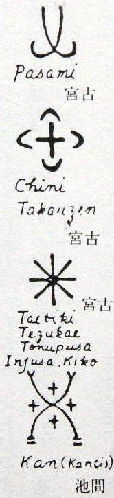 アイヌと琉球人の源流