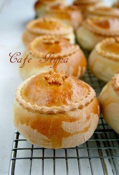 Сafe Iryna: Пирожки с капустой