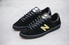 """BAIT Teams Up With New Balance for 791 """"Select"""" Program"""