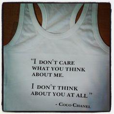 chanel t-shirt
