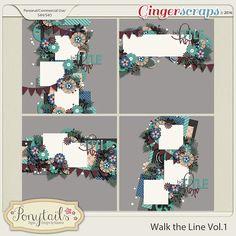 Walk the Line Vol. 1