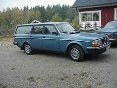 Volvo LV85