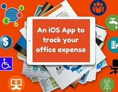 "Check out new work on my @Behance portfolio: ""An iOS App To Track of Your Expense"" http://be.net/gallery/37634857/An-iOS-App-To-Track-of-Your-Expense"